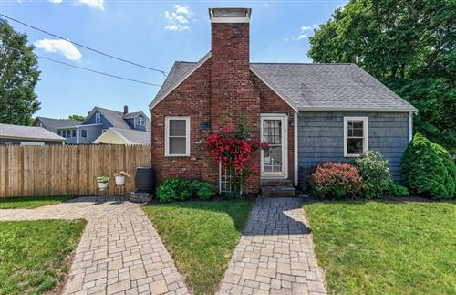 Photo of 1 Crosby Ave, Beverly, MA 01915 (MLS # 72854568)