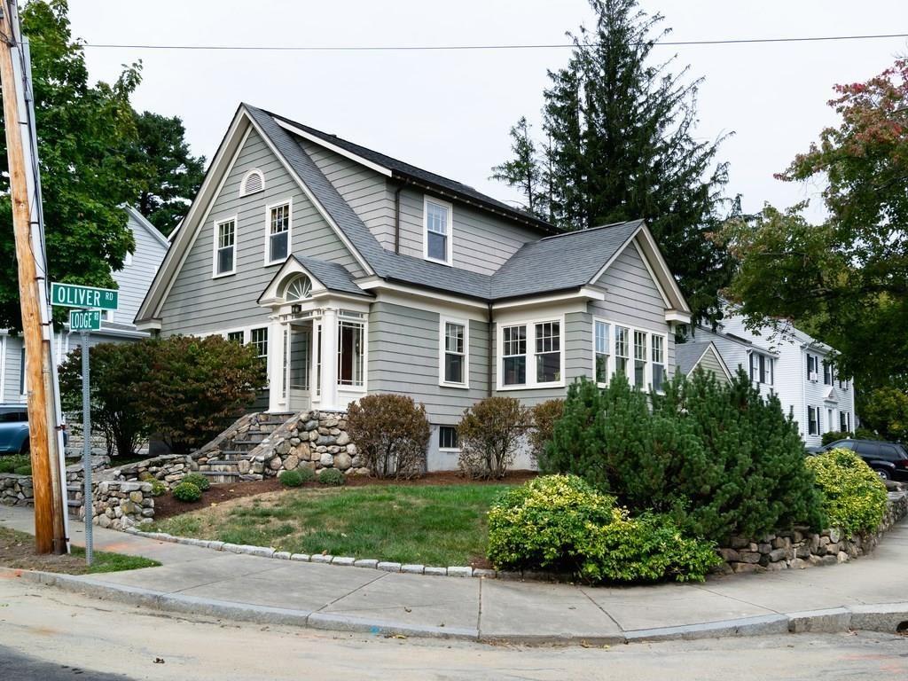 42 Lodge Rd, Belmont, MA 02478 - MLS#: 72731568