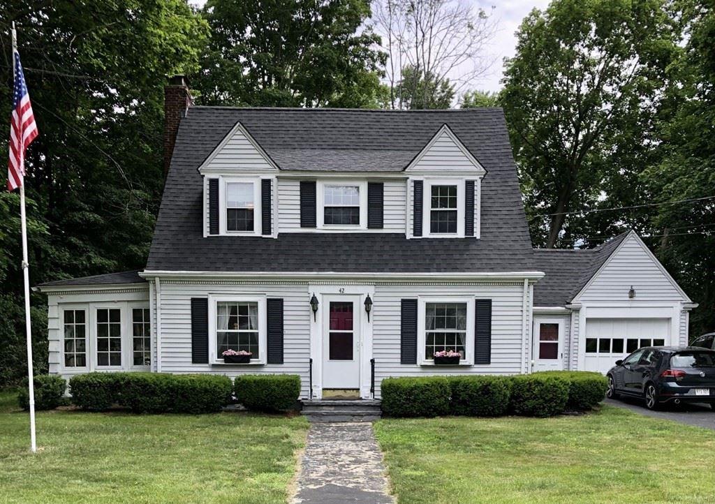 42 Cottage St, Natick, MA 01760 - MLS#: 72855568