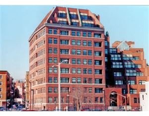 Photo of 300 Commercial Street #514, Boston, MA 02109 (MLS # 72540569)