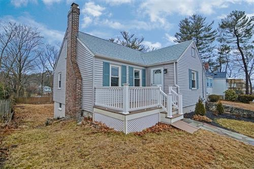 Photo of 14 Gay Street Ext, Westwood, MA 02090 (MLS # 72619569)