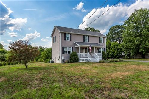 Photo of 1400 Somerset Ave, Dighton, MA 02715 (MLS # 72704569)