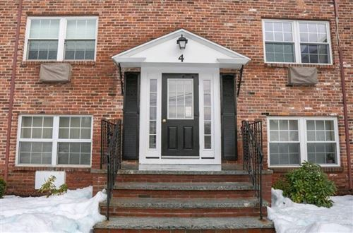 Photo of 4 Colonial Village Drive #7, Arlington, MA 02474 (MLS # 72769569)