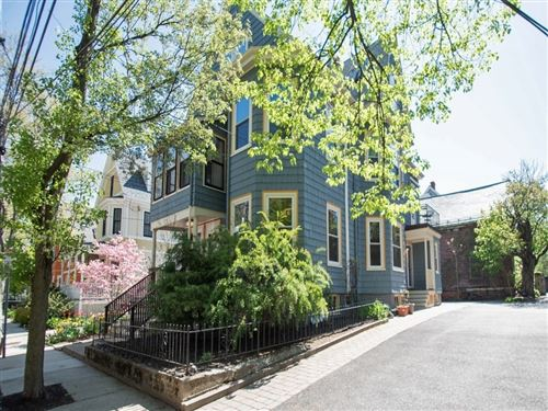 Photo of 17 St. James Avenue #17, Somerville, MA 02144 (MLS # 72829569)