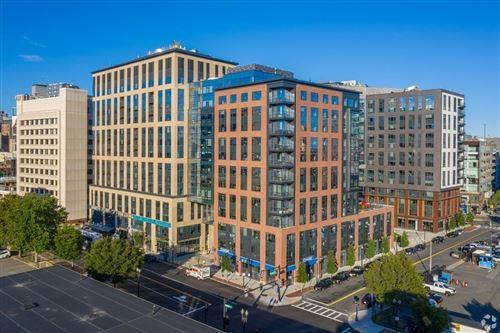 Photo of 345 Harrison Avenue #1075, Boston, MA 02118 (MLS # 72910569)