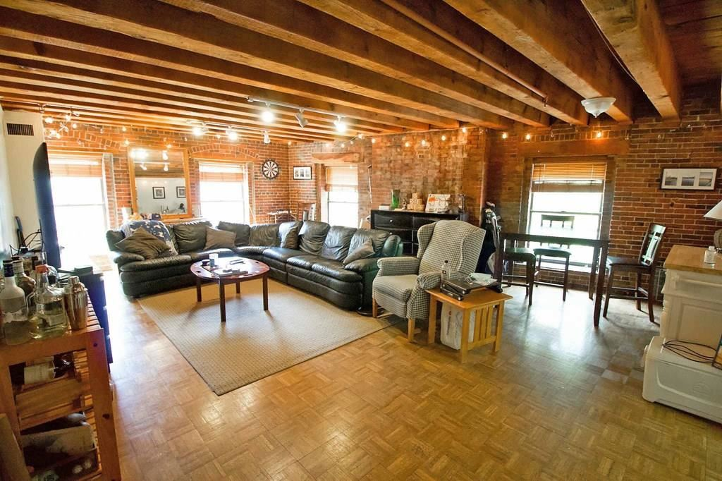 Photo of 10 Commercial Wharf West #309, Boston, MA 02110 (MLS # 72687569)