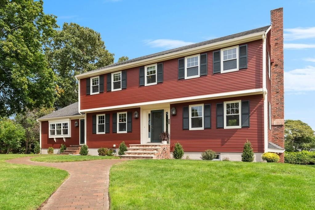 Photo of 22 Towncrest Dr, Wakefield, MA 01880 (MLS # 72731569)