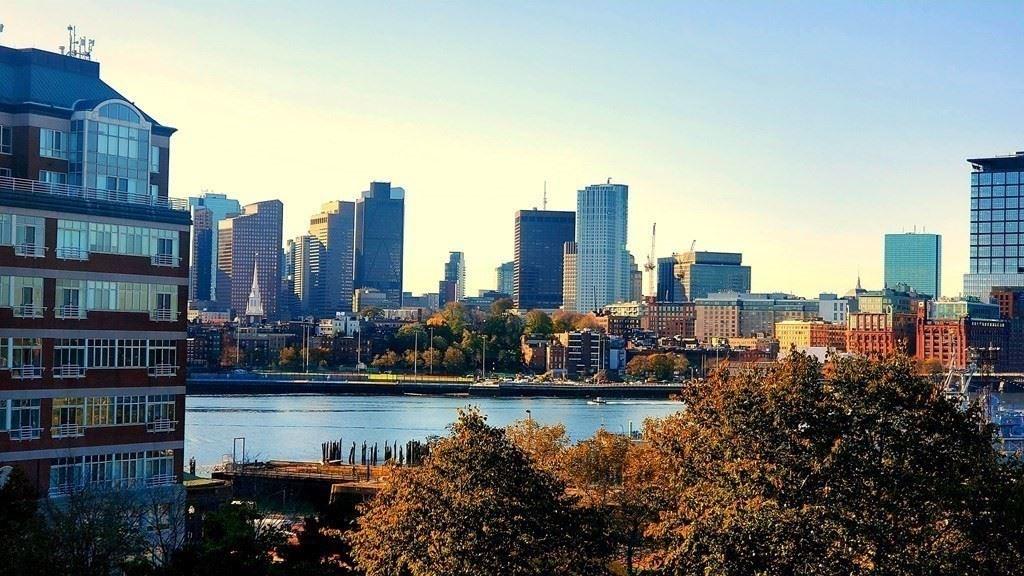 Photo of 42 8Th St #3523, Boston, MA 02129 (MLS # 72753569)