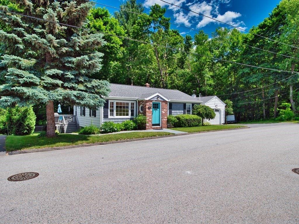 32 Brierway Drive, Worcester, MA 01604 - MLS#: 72851569