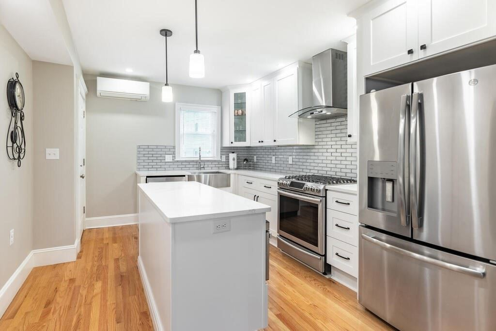 27 South Munroe Terrace #1, Boston, MA 02122 - MLS#: 72869569