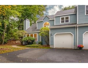 Photo of 324 Bishops Forest Drive #324, Waltham, MA 02452 (MLS # 72574570)