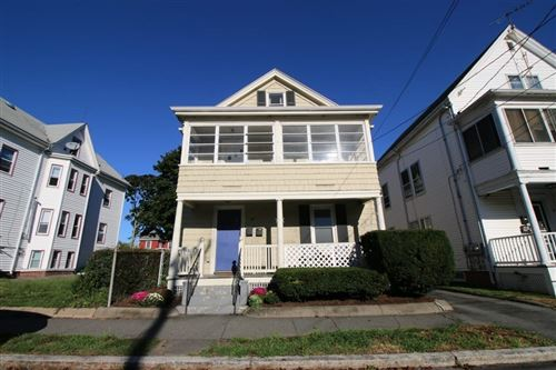 Photo of 49 Pine Street #1, Swampscott, MA 01907 (MLS # 72897570)