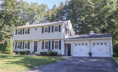 Photo of 45 Old Quarry Road, Westfield, MA 01085 (MLS # 72899570)