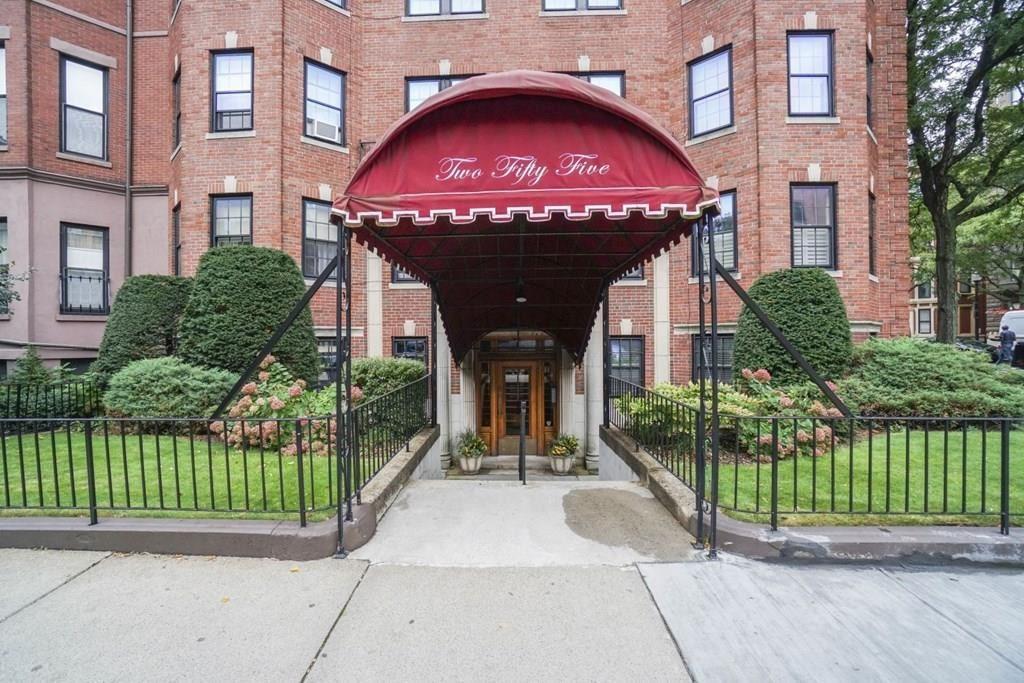 255 Beacon Street #2, Boston, MA 02116 - MLS#: 72705570