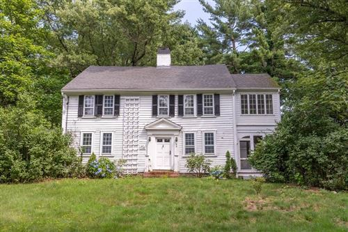 Photo of 95 Forest St, Franklin, MA 02038 (MLS # 72697571)