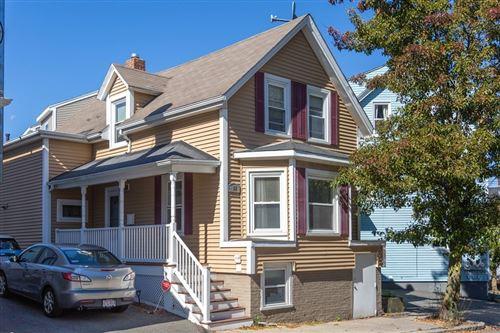 Photo of 17 Lowe Street, Peabody, MA 01960 (MLS # 72742571)