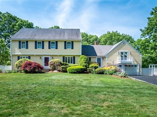 Photo of 40 Canterbury St, Andover, MA 01810 (MLS # 72846571)