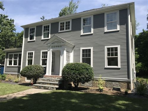 Photo of 345 Worcester Street (Carriage Rd), Wellesley, MA 02482 (MLS # 72851571)