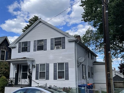 Photo of 102 State Street, New Bedford, MA 02740 (MLS # 72853571)