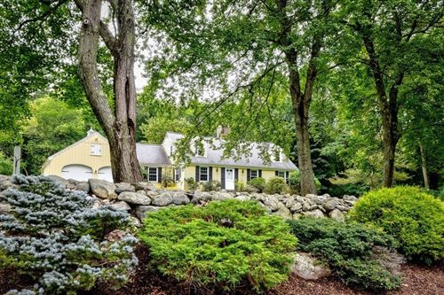 Photo of 16 PARKS DRIVE, Sherborn, MA 01770 (MLS # 72885571)