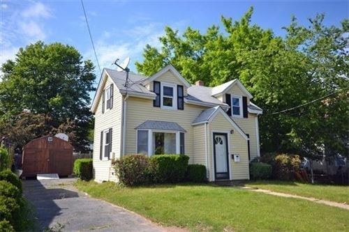Photo of 47 Maple St, Lynn, MA 01904 (MLS # 72685572)