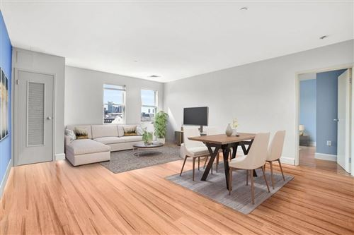 Photo of 404 West First #44, Boston, MA 02127 (MLS # 72688572)