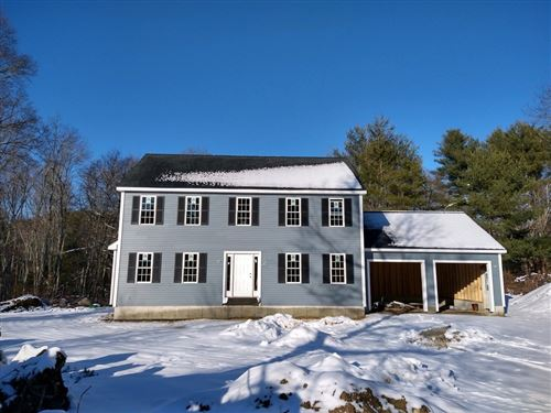 Photo of 52 Ramsdell Place, Hanson, MA 02341 (MLS # 72788572)