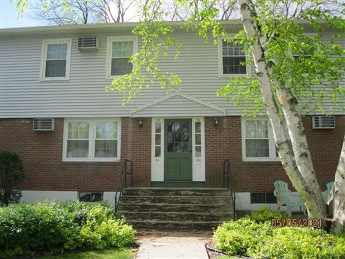 Photo of 80 Brush Hill Ave #52, West Springfield, MA 01089 (MLS # 72827572)