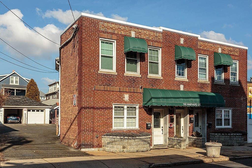 Photo of 159 Harvard Street #2L, Medford, MA 02155 (MLS # 72776572)
