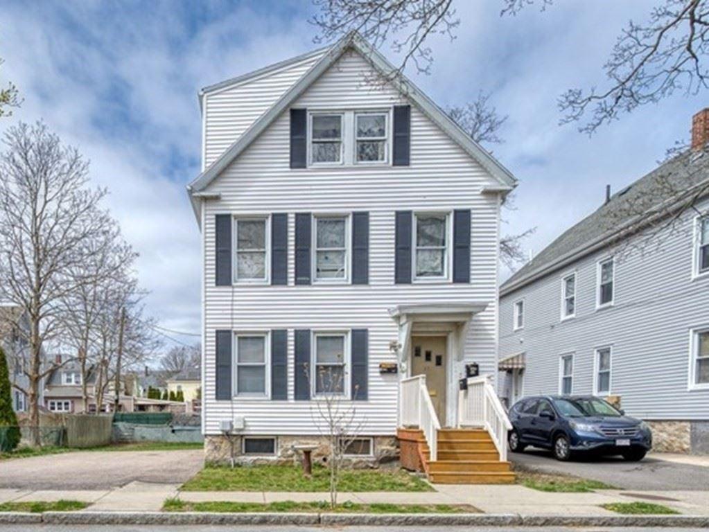 61 Chancery St, New Bedford, MA 02740 - MLS#: 72818572