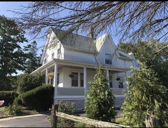 2416 Acushnet Ave, New Bedford, MA 02745 - MLS#: 72824572