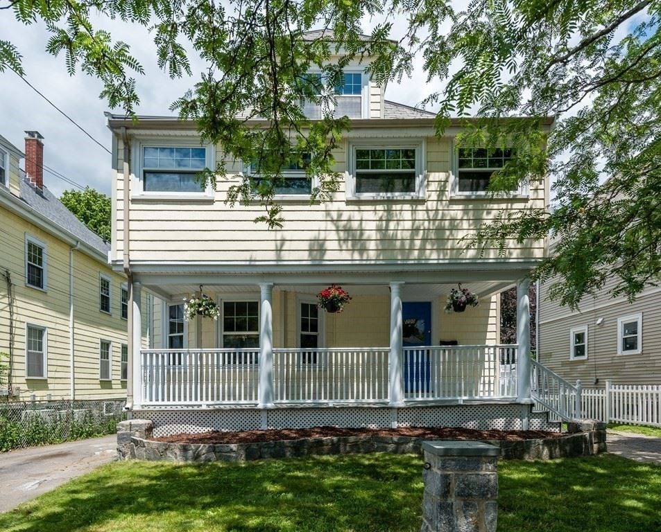 198-200 Highland Ave, Quincy, MA 02170 - MLS#: 72873572