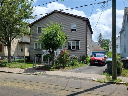 Photo of 41-43 Lansing Place, Springfield, MA 01108 (MLS # 72854573)