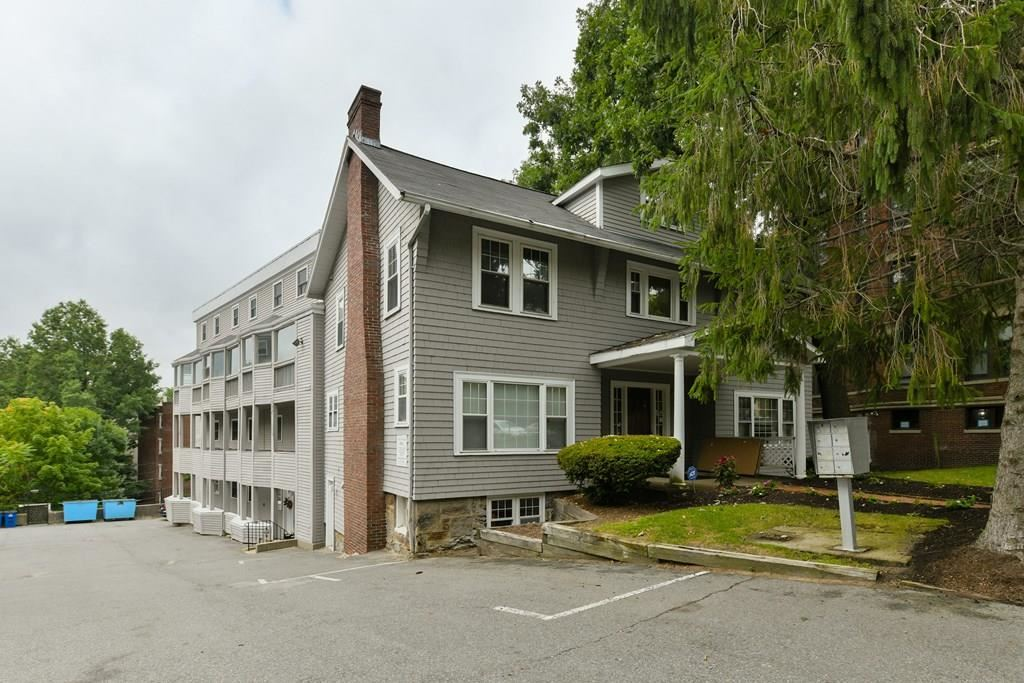 40 Cummings Rd #8, Boston, MA 02135 - MLS#: 72726573