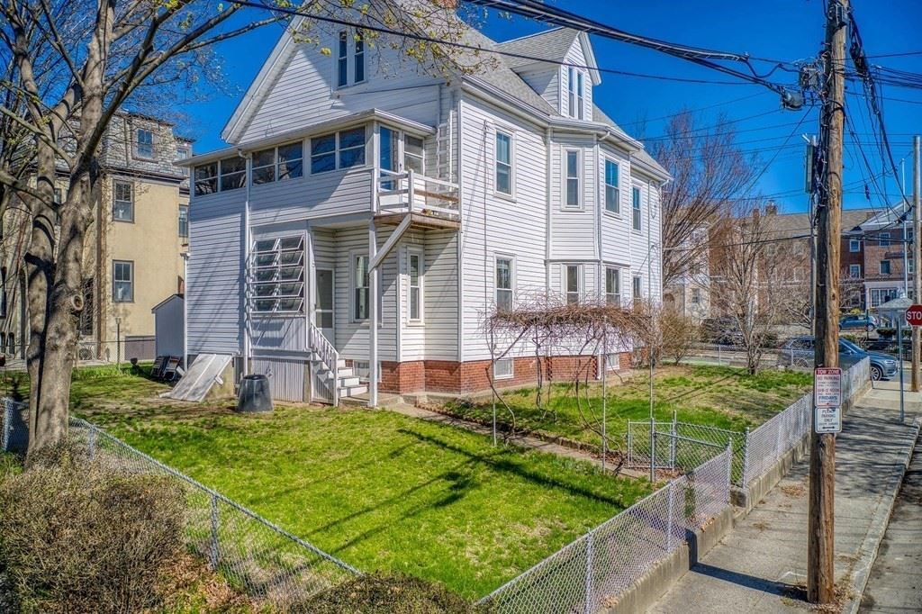 Photo for 120 SUMMER ST, Somerville, MA 02143 (MLS # 72816573)