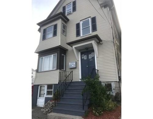 Photo of 1031 County St, New Bedford, MA 02746 (MLS # 72609574)