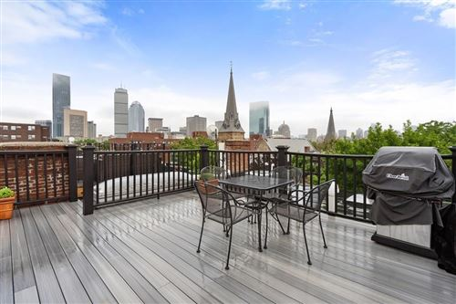 Photo of 88 Worcester St #6, Boston, MA 02118 (MLS # 72686574)