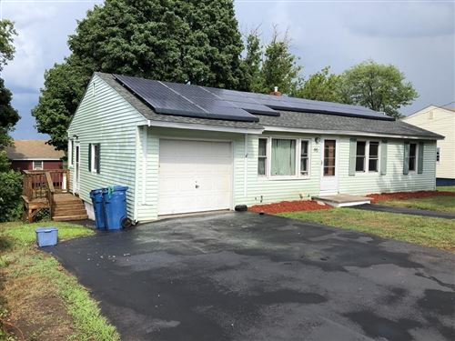 Photo of 65 Wesley St, Lawrence, MA 01841 (MLS # 72690574)