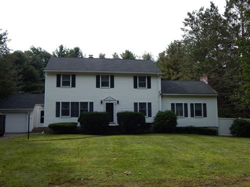Photo of 52 Streeter Rd, Paxton, MA 01612 (MLS # 72885574)