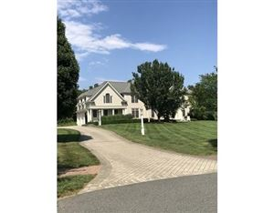 Photo of 4 Knollcrest Farm Ln, Sherborn, MA 01770 (MLS # 72462575)