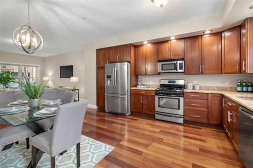 Photo of 43 Leyden St #3, Boston, MA 02128 (MLS # 72750575)