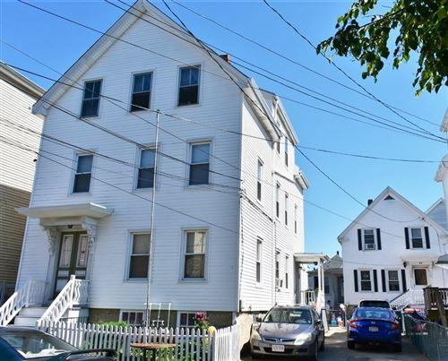 Photo of 80-84 Mosher Street, New Bedford, MA 02744 (MLS # 72855575)