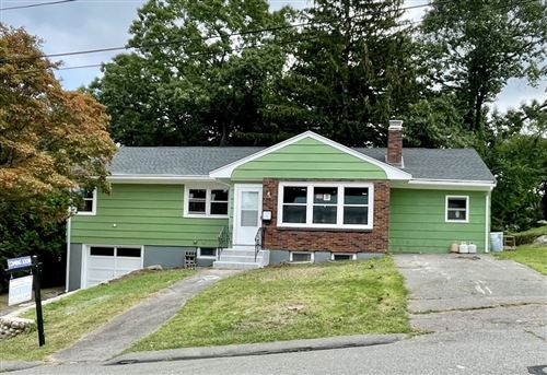 Photo of 6 Bacon Dr, Saugus, MA 01906 (MLS # 72895575)
