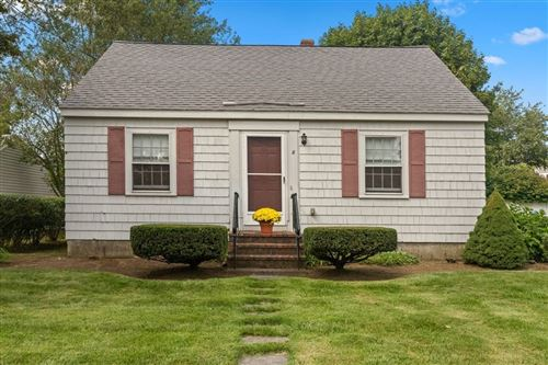 Photo of 8 Lexington Dr, Beverly, MA 01915 (MLS # 72898575)