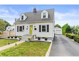 Photo of 95 High St, Quincy, MA 02169 (MLS # 72550576)