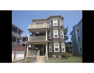 Photo of 25 Howes #2, Boston, MA 02125 (MLS # 72554576)