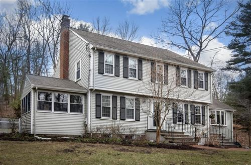 Photo of 26 Cedar Hill Rd, Dover, MA 02030 (MLS # 72620576)