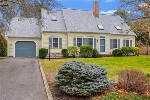 Photo of 100 Seaview Rd, Brewster, MA 02631 (MLS # 72775576)