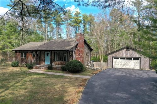 Photo of 376 Fisher Rd, Dartmouth, MA 02747 (MLS # 72811576)