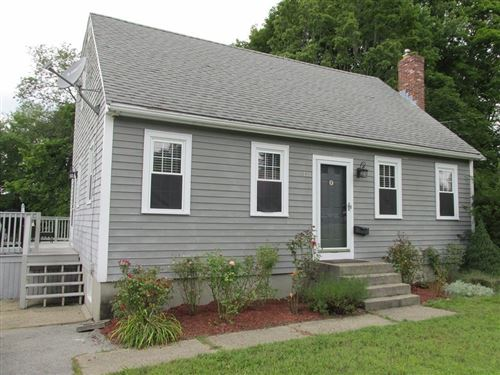 Photo of 131 Centre Ave, Rockland, MA 02370 (MLS # 72890576)
